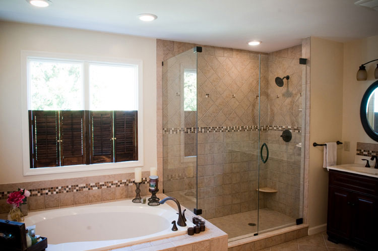 SAH Builders: Reliable Bathroom remodeling and New Powder ...