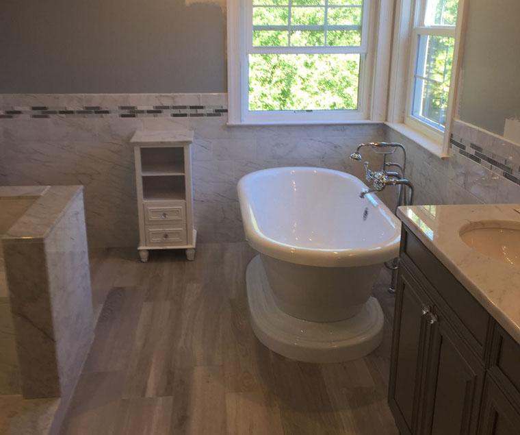 Bathroom Remodeling Voorhees Nj sah builders kitchen renovation, remodeling marlton nj